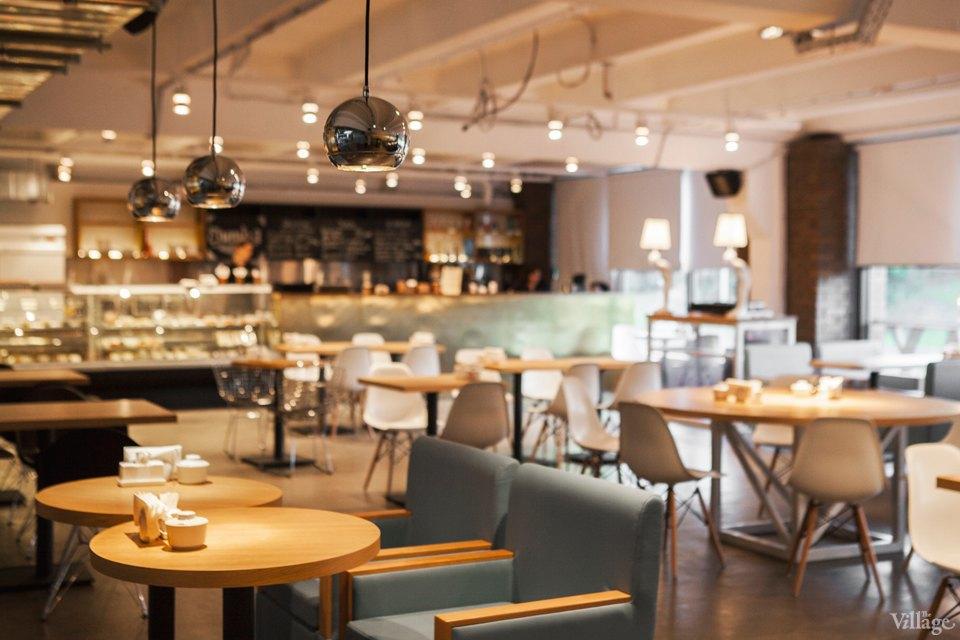 Еда на Artplay: 8 кафе иресторанов. Изображение № 23.