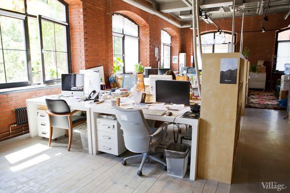 Офис недели (Москва): «Афиша-Рамблер». Изображение № 20.