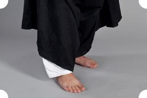 Чистая работа: Тренер по айкидо. Изображение №5.