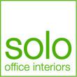 Офис недели (Петербург): Solo Office Interiors. Изображение №1.
