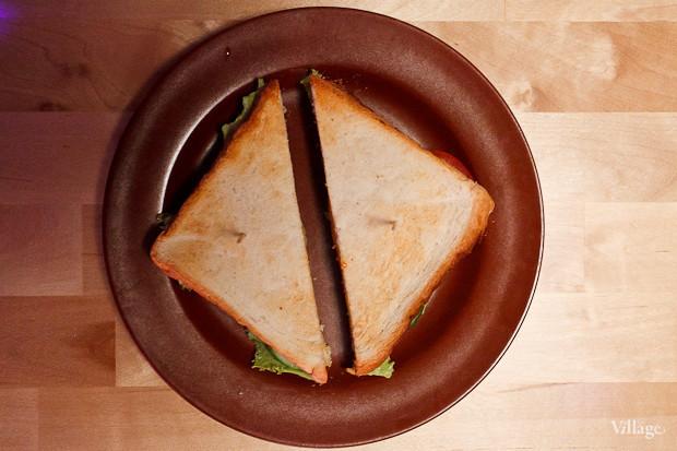 Сэндвич –– 100 рублей. Изображение № 25.