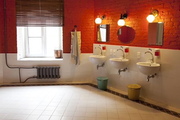 Свежий номер: 5 новых хостелов в Петербурге. Изображение № 2.