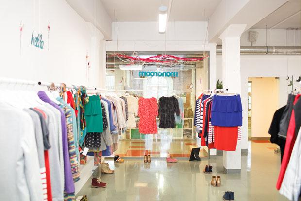Московский Магазин Женской Интернет Одежды С Доставкой