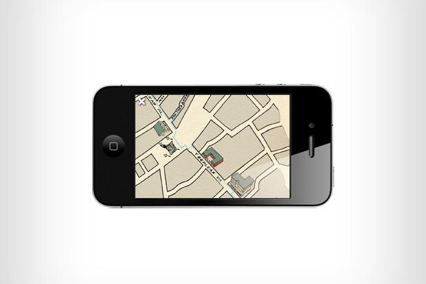 iPhone заменил экскурсовода. Изображение № 3.