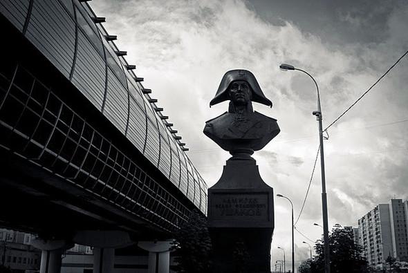 Райцентр: Путеводитель по Южному Бутову. Изображение №7.
