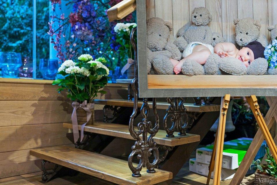 Интерьер недели (Киев): Цветочный бутик Fiori. Изображение № 8.