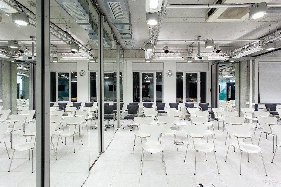 Офис недели (Киев): Академия L'Oréal. Изображение № 27.
