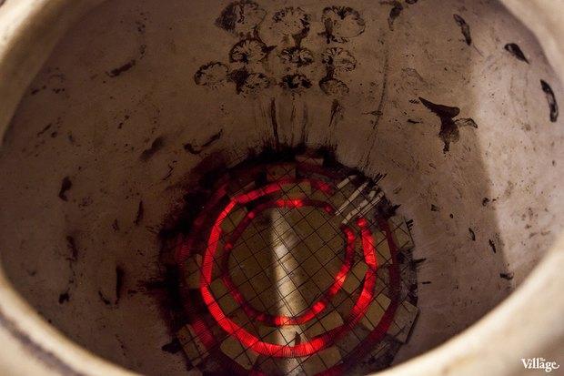 Все свои: Лавашная на Клинском. Изображение № 6.