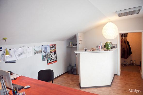 Офис недели (Петербург): Архитектурная студия MS-A. Изображение № 14.