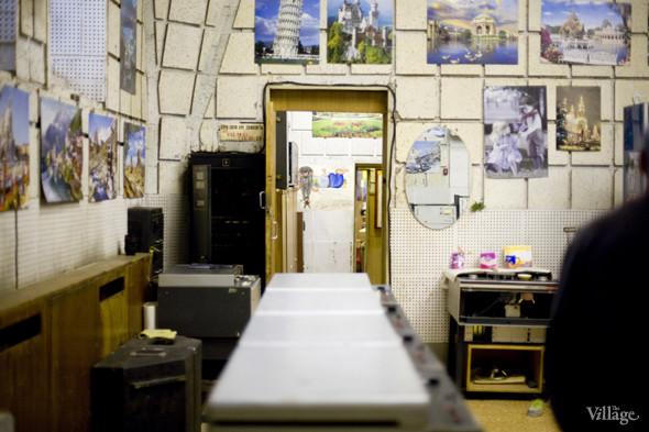 Радио Follow Me займётся музыкой в парке Горького. Изображение № 12.