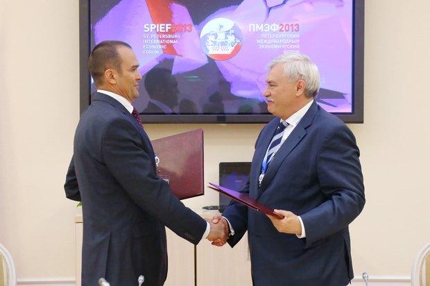 10 городских проектов сМеждународного экономического форума. Изображение №1.