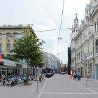 Как укладывают плитку впешеходных зонах вцентре Москвы. Изображение №8.