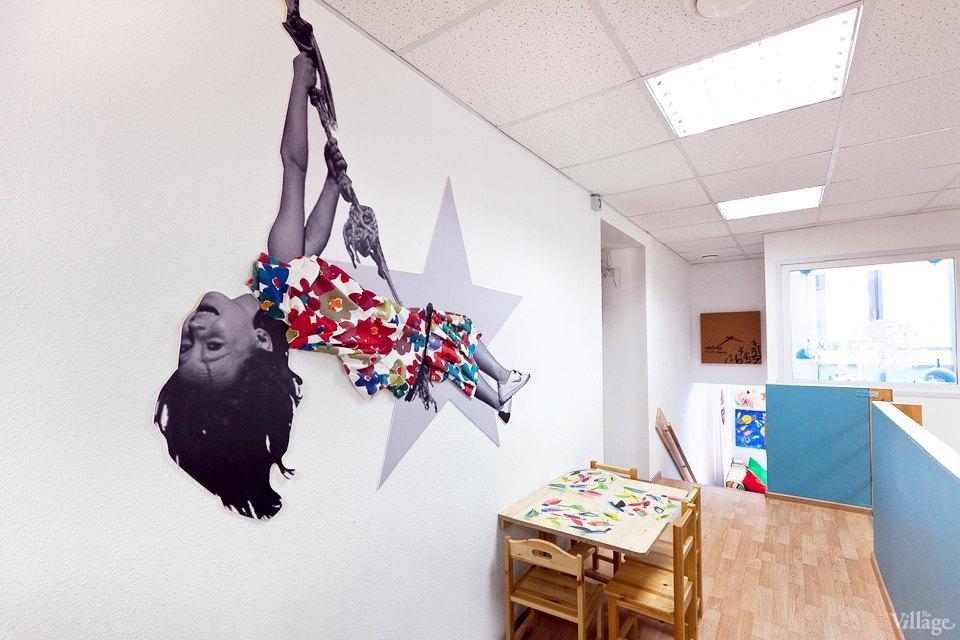 Интерьер недели (Петербург): Детский сад «Пломбир». Изображение № 19.