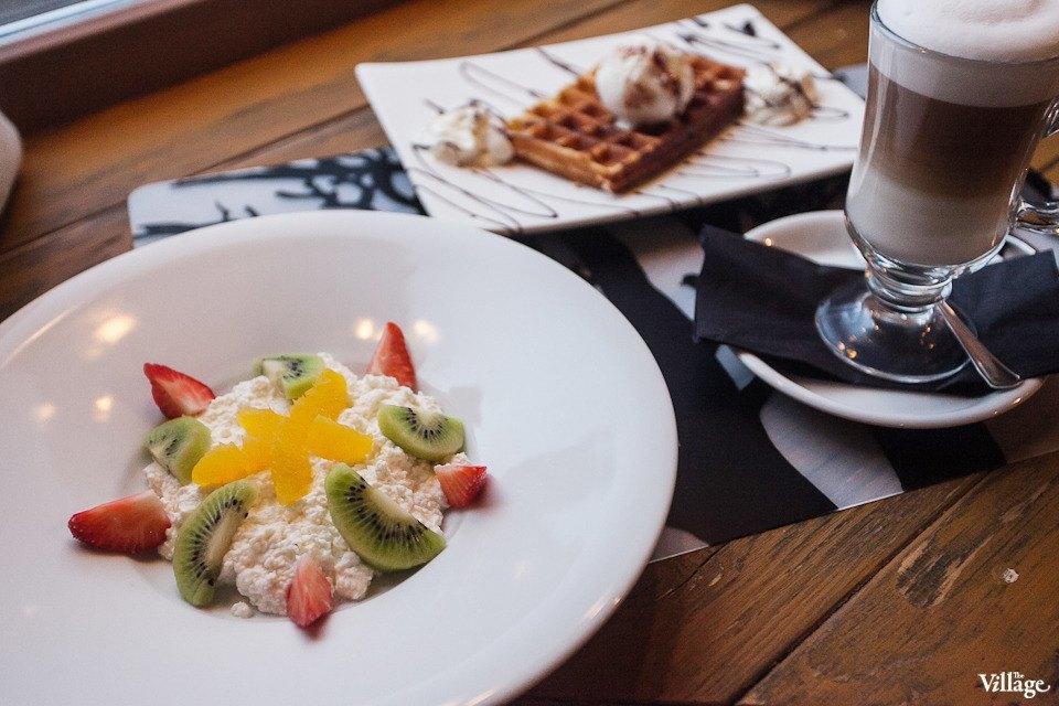 Никогда не поздно:17 мест, где завтракают после полудня. Изображение № 12.