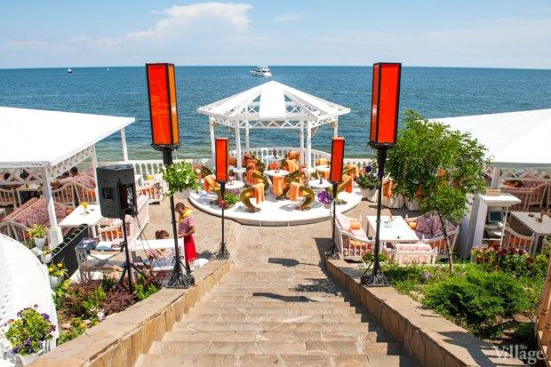 Новые места (Одесса): 9 кафе, ресторанов и баров . Зображення № 78.