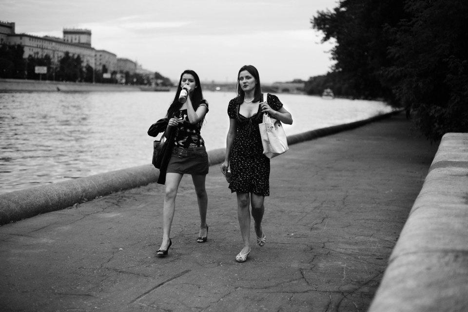 Камера наблюдения: Москва глазами Михаила Почуева. Изображение №14.