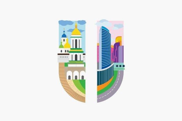 Разработан новый туристический бренд Украины. Изображение № 7.