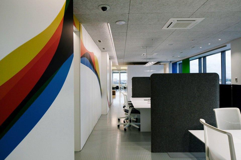 Офис IridatoGroup стеррасой. Изображение № 6.