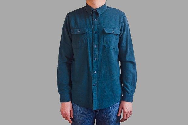 Вещи недели: 13фланелевых рубашек. Изображение № 5.