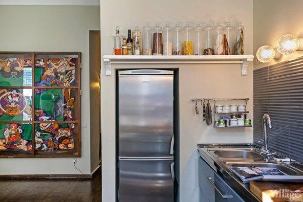 Гид The Village: Как обустроить кухню. Изображение № 12.