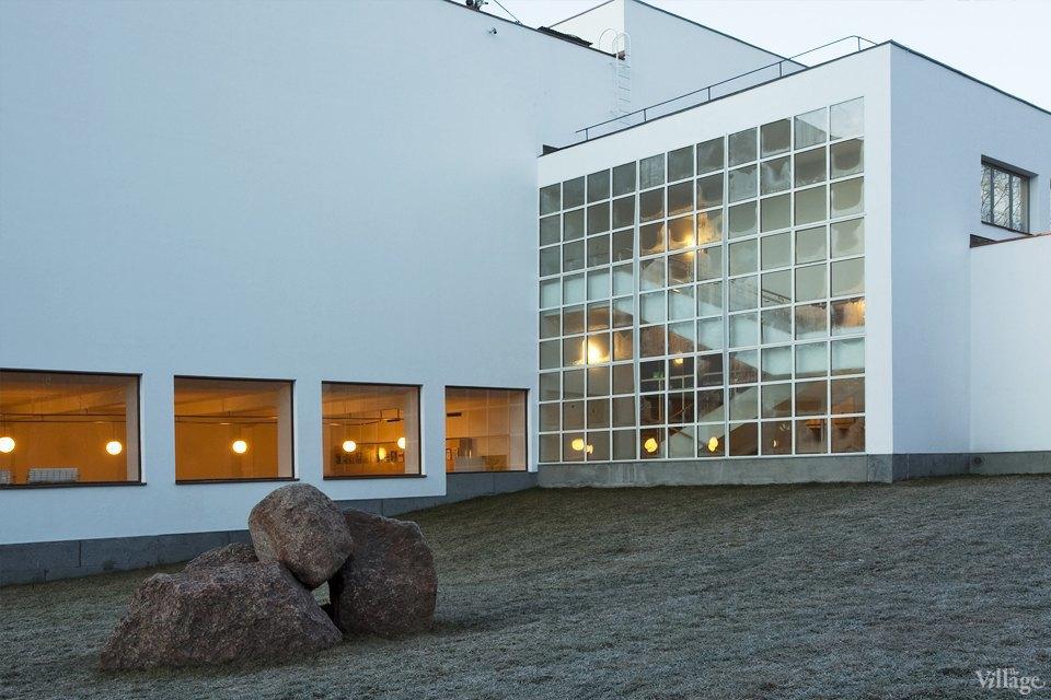 Фоторепортаж: Библиотека Алвара Аалто в Выборге после реконструкции. Изображение № 2.