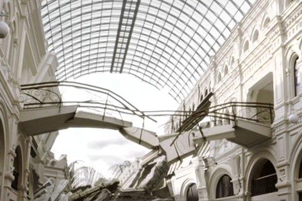 Как рушили Москву: От Тома Круза до Брюса Уиллиса. Изображение № 5.