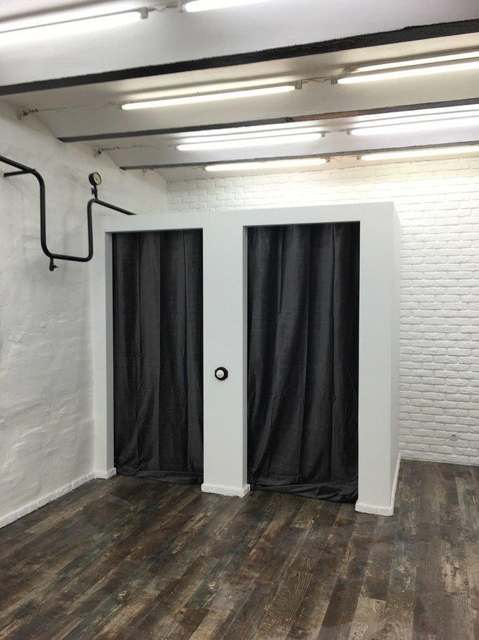 Открылся магазин одежды российских дизайнеров Ordynka17. Изображение № 2.