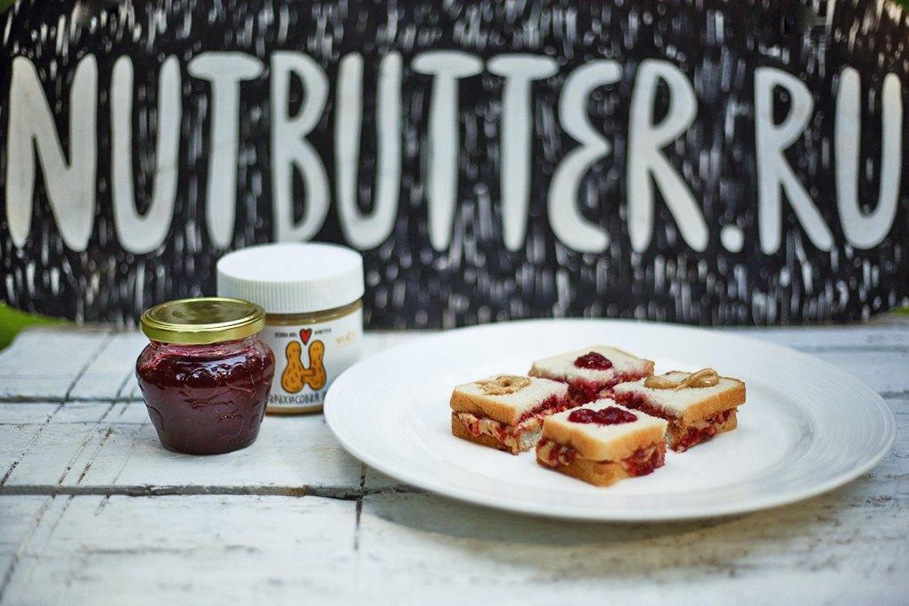 NutButter: Как ореховая паста выходит в ритейл. Изображение № 5.