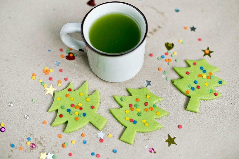 5 рецептов рождественского печенья идесертов. Изображение № 5.