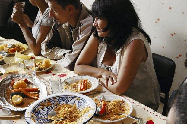 «Кускус ибарабулька»: Как иммигранту открыть ресторан во Франции. Изображение № 6.