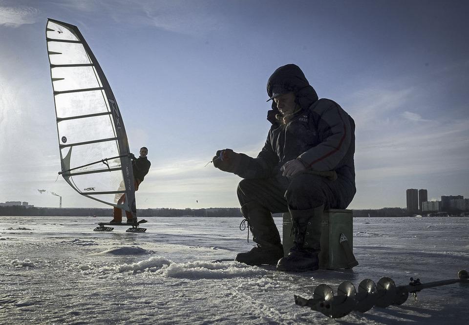 Камера наблюдения: Москва глазами Сергея Пономарёва. Изображение №19.