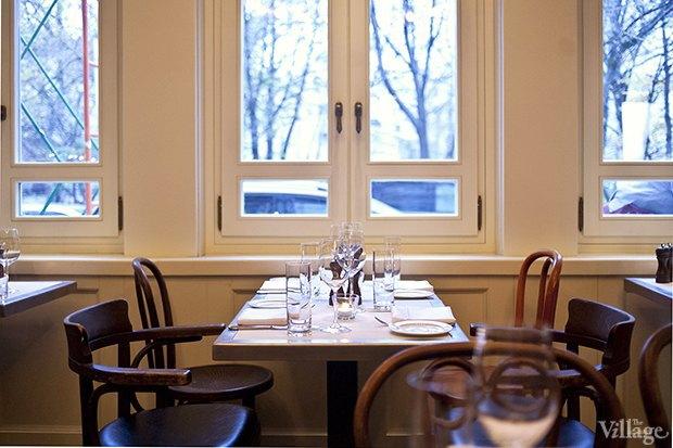 Ресторан ибар Saxon + Parole. Изображение № 7.