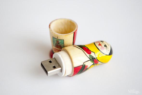 Власти придумали инновационные сувениры. Изображение № 7.