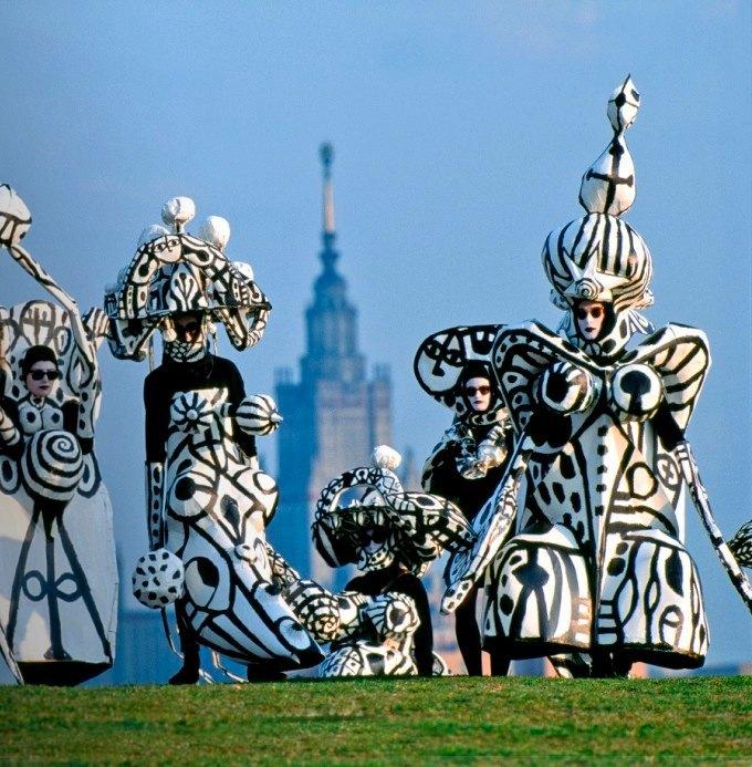 «Звёздные войны» в «Цветном», концерт «Труда», пятилетие «Родни» иещё 11 событий. Изображение № 5.