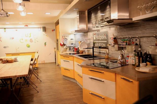 В Марьине открылась кулинарная мастерская Just Cook. Изображение № 5.