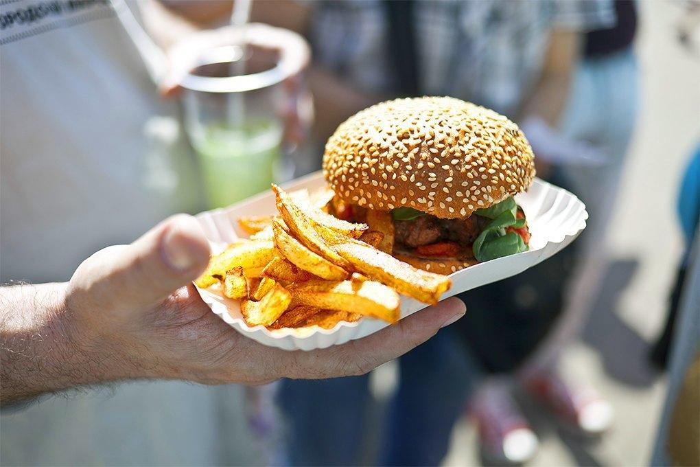 «Место 2.0»: Почему акселератор для торговцев уличной едой меняет концепцию. Изображение № 7.