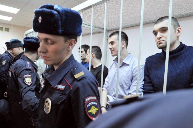 Киевские события, суд по «Болотному делу», Собянин развелся. Изображение № 2.