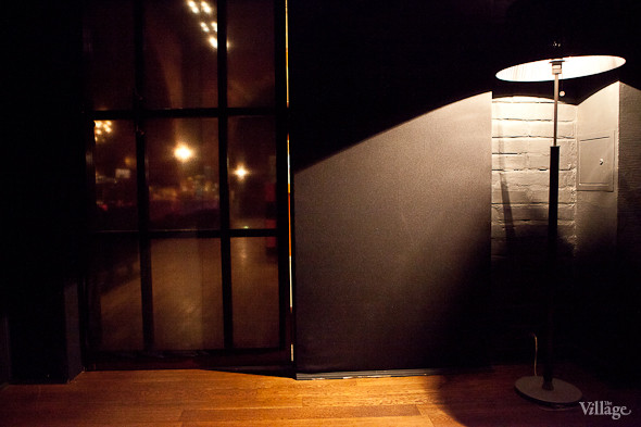 Еда на ощупь: Ужин в ресторане без света Dans le Noir?. Изображение № 10.