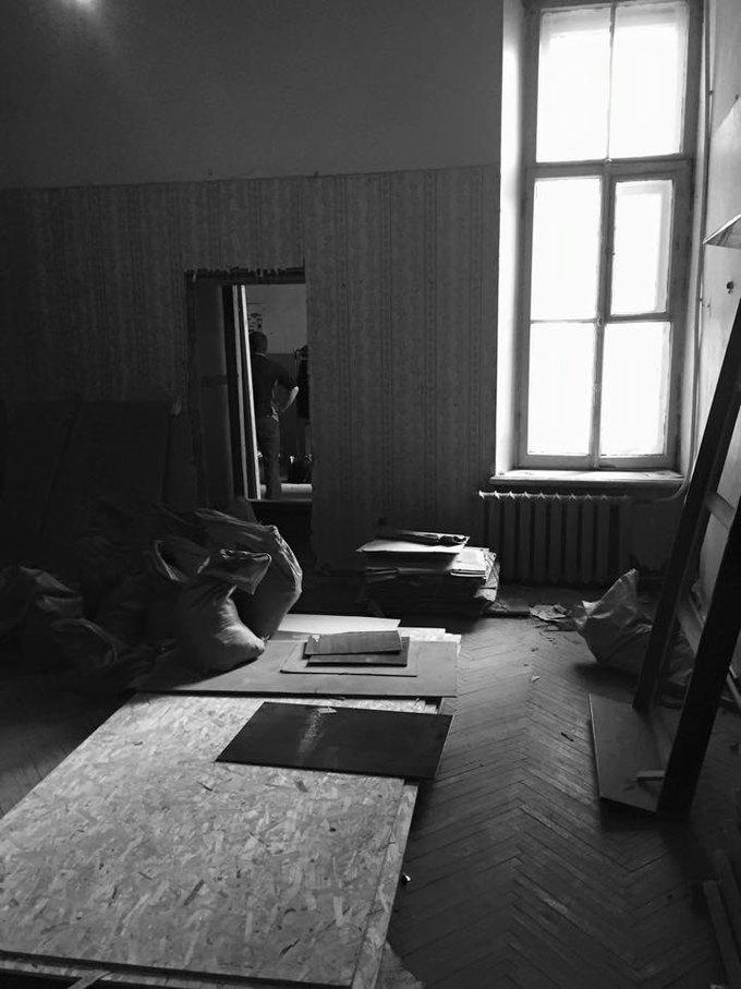 фото: Николай Солодников. Изображение № 2.