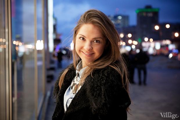 Внешний вид: Юлия Чеканова, PR-директор. Изображение № 9.