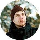 Камера наблюдения: Киев глазами Егора Рогалева. Изображение № 1.