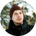 Камера наблюдения: Киев глазами Егора Рогалева. Зображення № 1.