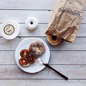 Пищевая плёнка: 41 красивый Instagram седой. Изображение № 106.