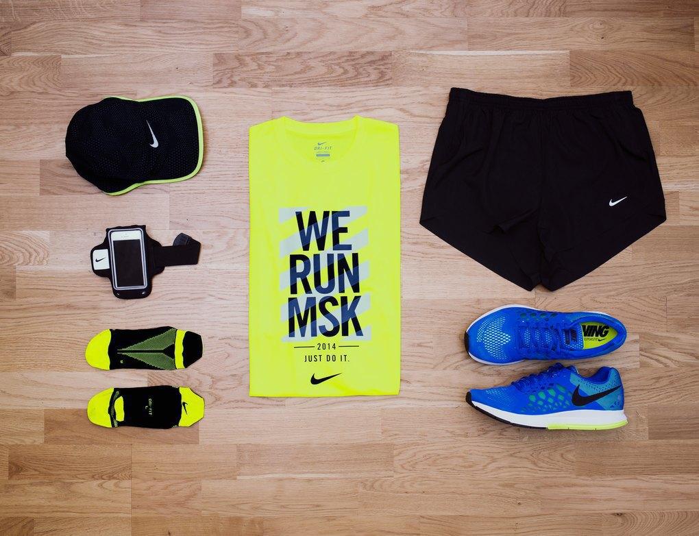 We Run Moscow 2014. Изображение № 36.