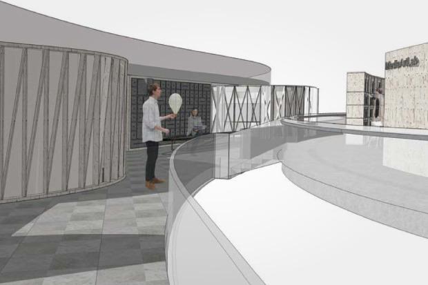 В «Манеже» открываются Музей дизайна иМузей экранной культуры. Изображение № 8.