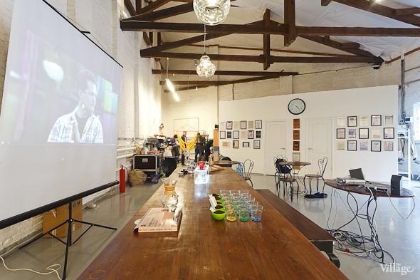 Офис недели (Петербург): Северо-западная кофейная компания. Изображение № 3.