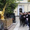 Парк «Музеон» ждет глобальная реконструкция. Изображение № 13.