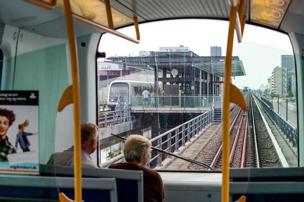 Как метро Нью-Йорка, Мельбурна, Сеула стало безопасным видом транспорта . Изображение № 15.