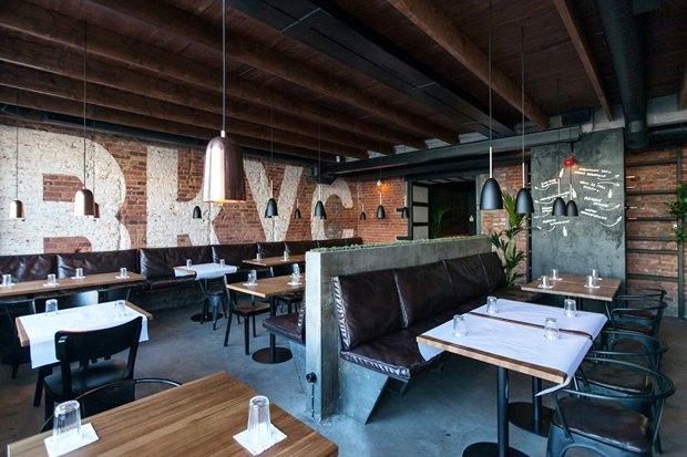 6 баров и ресторанов, открывшихся в апреле. Изображение № 2.