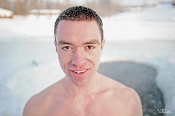 Голая правда: Киевские моржи о закалке, здоровье и холоде. Изображение №15.
